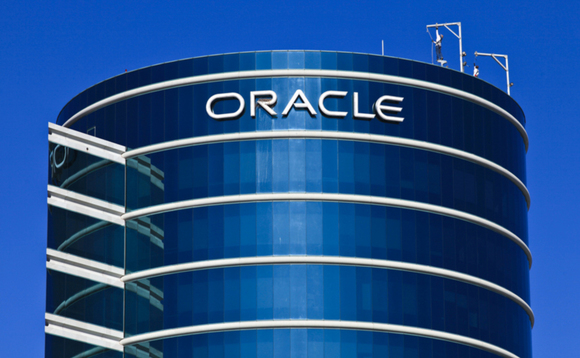 Oracle opens its corporate wallet once again