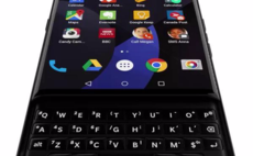 BlackBerry Venice Android smartphone to launch in November
