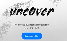 Unc0ver team releases new jailbreak package with ability to unlock iPhones running iOS 13.5