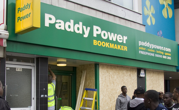 Turning coins into notes at Paddy Power: an interview with CIO Fin Goulding