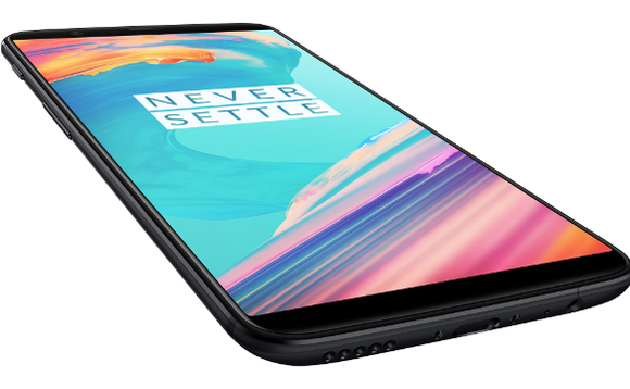OnePlus unveils OnePlus 5T with Samsung-style 18:9 display and Apple-style facial recognition authentication