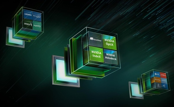 Nvidia adds nine supercomputing containers to its GPU cloud