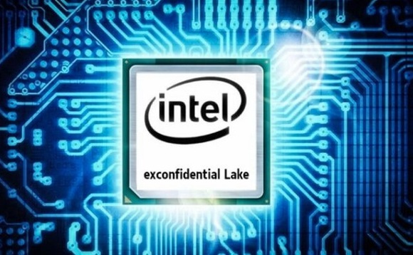 Intel's classified documents have been published on internet