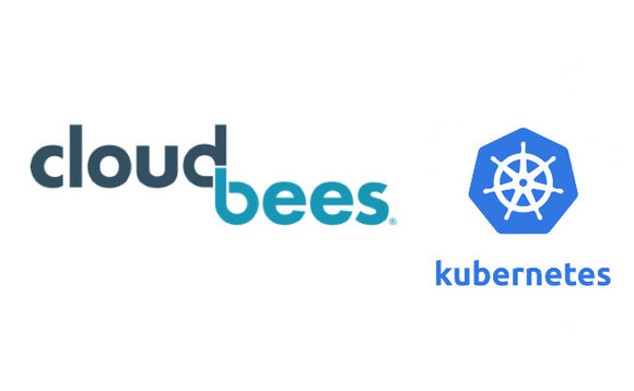 Cloudbees in investing in Kubernetes