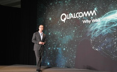 It's official: Broadcom bids $130bn for rival Qualcomm
