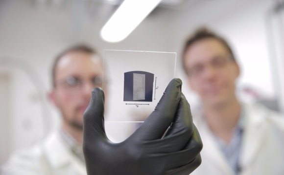Carbon nanotube transistors outperform silicon for the first time