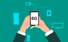 6G mobile networks are expected to support 1 terabyte per second speeds