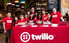 Twilio plans to buy customer data start-up in $3.2b deal