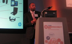 Enterprise Mobility Summit 2013: A farewell to Ethernet?
