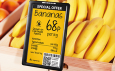 Tesco, Sainsbury's and Morrisons all considering electronic shelf-edge pricing - but not for implementing 'surge pricing'