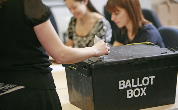 Our democracy may be under threat says Electoral Commission