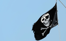 UK web pirates to receive warnings - via post and email