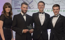One month left until the Digital Technology Leaders Awards 2018