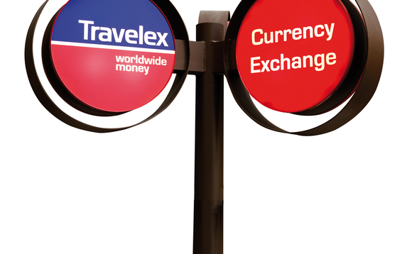 Travelex still hasn't fully recovered from the ransomware attack on New Year's Eve