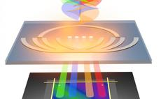 Internet could be speeded up by 100 times with nanophotonic technology