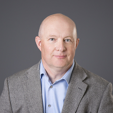Kevin Cornwall - CIO, Avaya UK