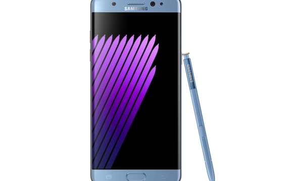This is what the Samsung Galaxy Note 7 should look like...