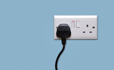 An API is like a plug socket: a quick, easy and standard interface between your applications