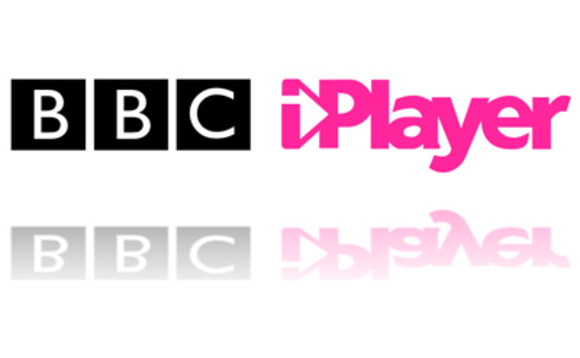 BBC iPlayer logo. Image copyright, the BBC