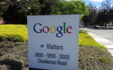 Google sued over claims of illegal labour practices