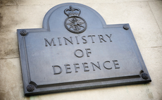 MoD appoints Charles Forte as new CIO, replacing Mike Stone