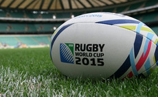 Further and faster - technology and the evolution of the Rugby World Cup