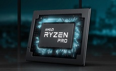AMD unveils second-gen Ryzen Pro and Athlon Pro mobile processors