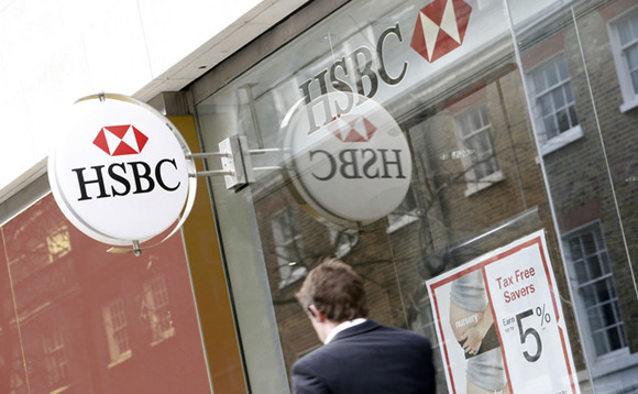 HSBC customers slam bank's online security system