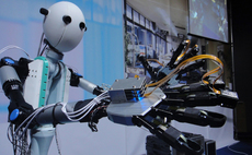 Third of UK jobs at risk from robots within 20 years