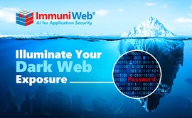 ImmuniWeb offers free web test to reveal organisations' exposure on the Dark Web
