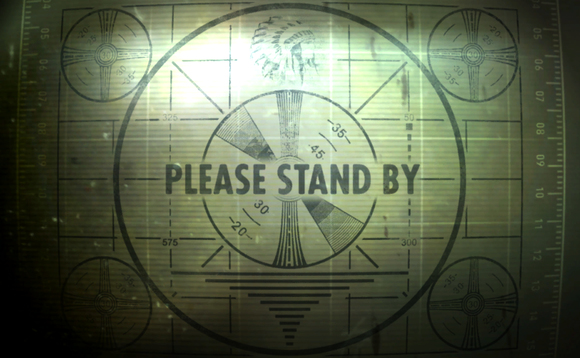 Please Stand By... for Patch Tuesday