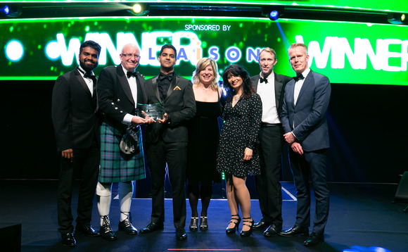 BT & Thoughtspot discuss winning the Enterprise Data / Analytics Project of the Year at the UK IT Industry Awards 2018