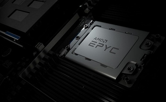 AMD's 2nd Gen EPYC processors now available on IBM Cloud bare metal servers