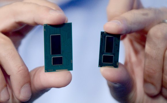 Intel chip flaw exposes Haswell microprocessors to malware