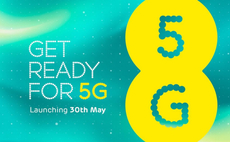 5G news: EE launches UK's first 5G network - beating Vodafone by a month