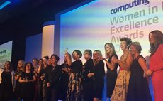 Women in Tech Excellence Awards