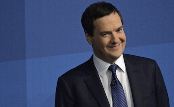 Budget 2016: Osborne announces moves to boost broadband, coding, 5G and driverless cars