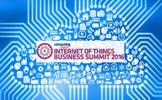 Internet of Things Business Summit 2016 Live!