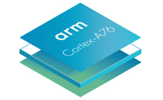 Samsung: Arm Cortex-A76 at 7nm will be able to run at 3GHz