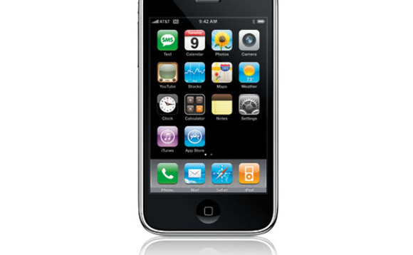 Review: iPhone 3G boosts web experience