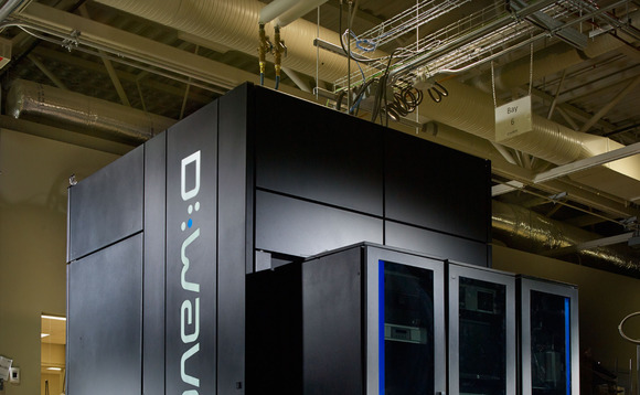 D-Wave bags first commercial customer for D-Wave 2000Q quantum computer