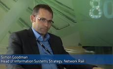 The future of cybersecurity and BYOD at Network Rail