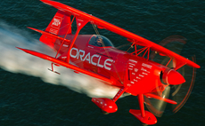 Oracle opens five new cloud regions
