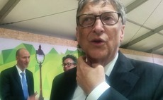 Bill Gates calls for tighter safeguards on bulk data collection
