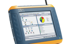 First look: Fluke Networks' OptiView XG