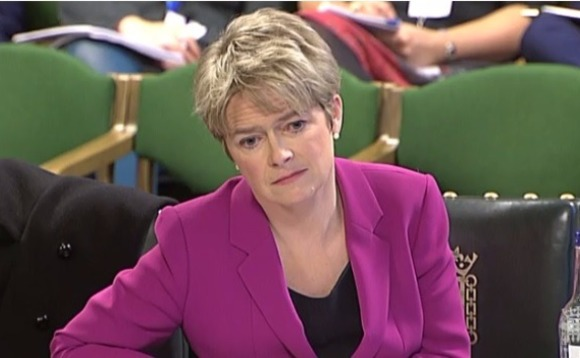 TalkTalk CEO Dido Harding to step down in May