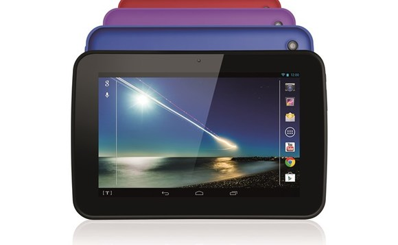 Tesco launches Android-powered 7-inch Hudl tablet