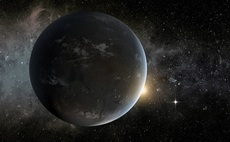 Astronomers should focus on systems with 'K' stars to find habitable planets, study suggests