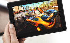 Amazon Kindle Fire HDX hits the UK in 7in and 8.9in versions with 3G and 4G connectivity