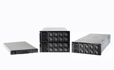 Lenovo updates System X and Flex servers to Xeon E7 v3 and adds SAP HANA designs